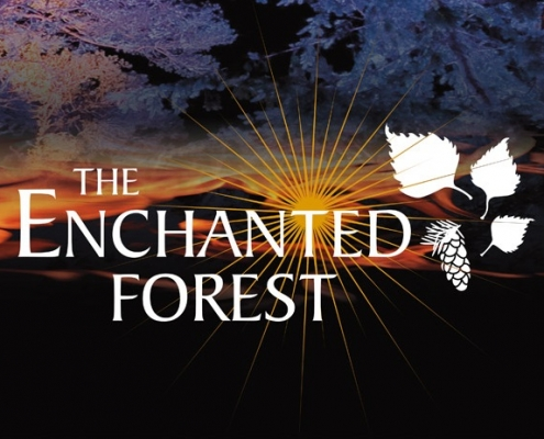 Enchanted Forest cgh