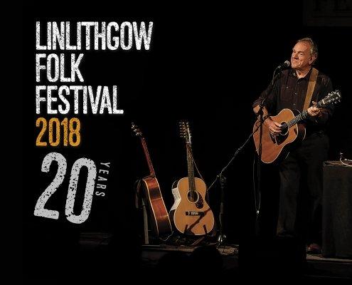 Linlithgow Folk Festival
