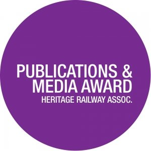 Publications and Media award
