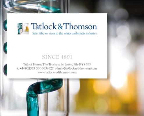 Tatlock & Thomson