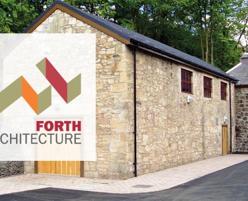 Forth Architecture