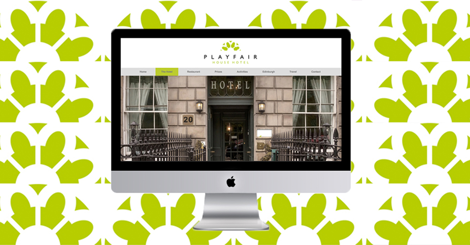 Playfair House Hotel