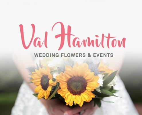 Val Hamilton Wedding Flowers and Events